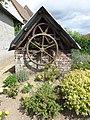 Avroult (Pas-de-Calais) puits du village.JPG