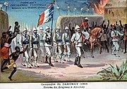 Bénin- 1893