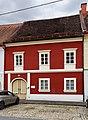 Bürgerhaus 71584 in A-8490 Bad Radkersburg.jpg