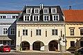 Bürgerhaus Hauptplatz 29 Waidhofen an der Thaya.jpg
