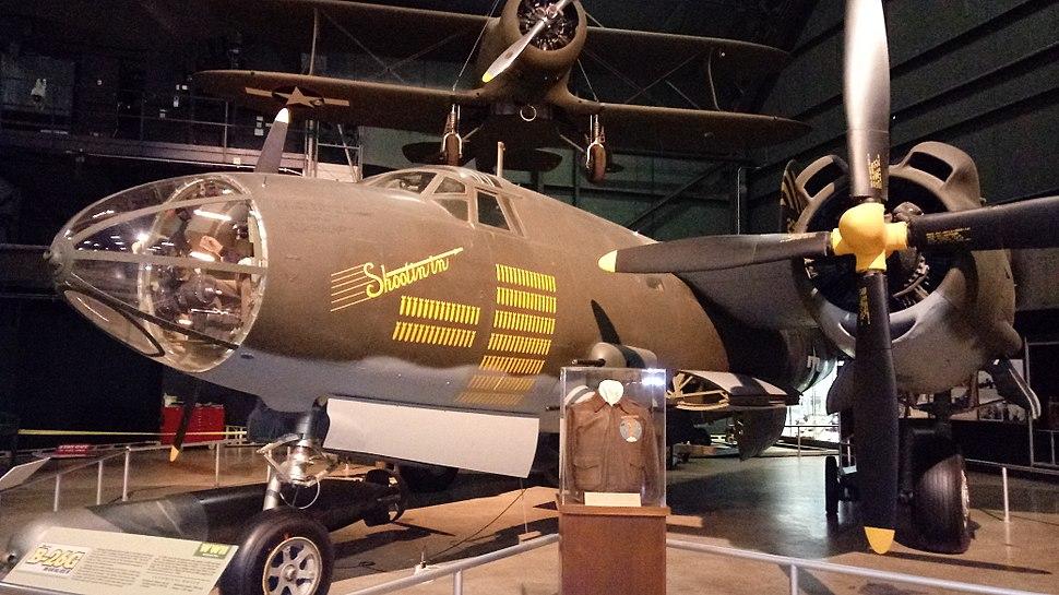 B-26G
