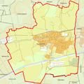 BAG woonplaatsen - Gemeente Appingedam.png