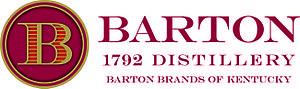 Barton Brands - Barton Brands of Kentucky logo