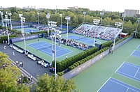 BJK Tennis centre, Flushing Meadows.jpg