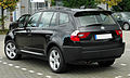 BMW X3 (E83) Facelift rear 20100926.jpg