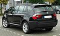 BMW X3 (E83) Facelift rear 20100926.jpg