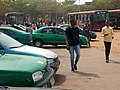 BRT park at Berger Brigdge in Abuja by Dike Chukwuma.jpg