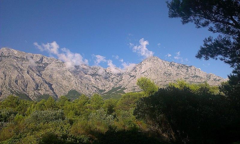 File:Baška Voda, Croatia - panoramio (3).jpg