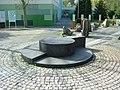 Bad Nauheim, Oostkamp-Platz (Bad Nauheim, Oostkamp-Place) - geo.hlipp.de - 17885.jpg