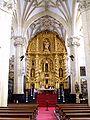 Baeza - Catedral, interior 21.jpg