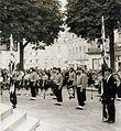 Bagad Bleimor - Fougères 1966 01.jpg