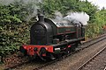 Bagnell 2680 Courageous Ribble Steam railway 15-07-17 (36285696886).jpg