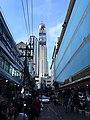 Baiyoke Tower II and Soi Phetchaburi.jpg