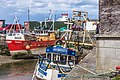 Balbriggan, The Harbour At Low Tide - panoramio (2).jpg