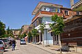 Ballsh, Mallakastër, Albania 2019 06 – Residential houses.jpg