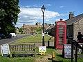 Bamburgh, Northumberland - British Jerky and Biltong Sold Here^ - geograph.org.uk - 1945857.jpg