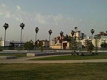 Pol gono sur sevilla wikipedia la enciclopedia libre for Alquiler de viviendas en sevilla particulares