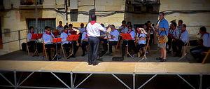 Araia, Álava - Araia Municipal band