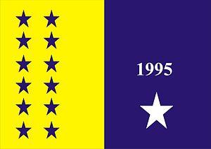 Tamarana - Image: Bandeira tamarana