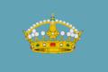 Bandera del Reino de Toledo (posteriormente Castilla la Nueva).PNG