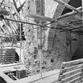 Bandgewelf en overzicht Romaanse ramen binnenzijde noord - Utrecht - 20234206 - RCE.jpg