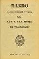 Bando de buen gobierno interior para la M.N.T.M.L. ciudad de Valldolid (IA b2153651x).pdf