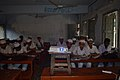 Bangla Wikipedia School Program at Govt. Muslim High School, Chittagong (02).jpg