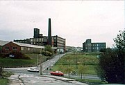 Bank Top Mill, Edmund Street, Oldham - geograph.org.uk - 354269.jpg