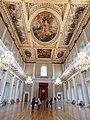 Banqueting House, London interior 25.jpg