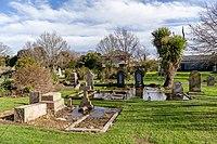 Barbadoes Street Cemetery, Christchurch, New Zealand 05.jpg
