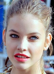 Barbara Palvin - Wikipedia, the free encyclopedia