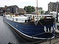 Barge Noelle, St Katherine Docks - geograph.org.uk - 1382669.jpg