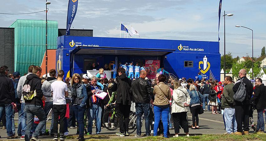 Barlin - Quatre jours de Dunkerque, étape 3, 8 mai 2015, départ (B011).JPG