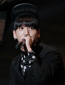 Baro at the Yongsan I-Park Mall on November 2013 04.jpg