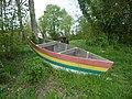 """Barque sur les rives de la """" seiche """" - panoramio.jpg"""