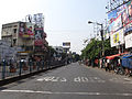 Barrackpore Trunk Road - Shyambazar Five-point Crossing - Kolkata 2012-05-19 3073.JPG