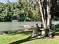 Barron River in Kuranda, Queensland, July 2020, 04.jpg