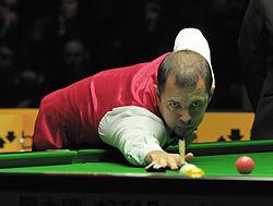 Barry Hawkins at Snooker German Masters (DerHexer) 2013-02-02 22.jpg