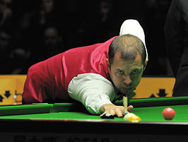 Barry Hawkins (2013)