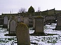 Barry Kirkyard - geograph.org.uk - 170704.jpg