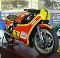 Barry Sheene's Heron Suzuki cropped.JPG
