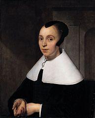 Portrait of a Woman (Städel)