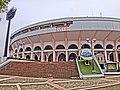 Baseball stadium entrance - panoramio.jpg