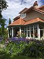 Basil Hooper house on Claremont St Dunedin New Zealand.jpg