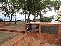 Bastión de las Palmas de San José - San Juan, Puerto Rico - DSC07153.JPG