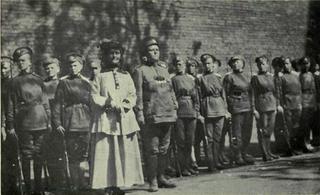 Womens Battalion