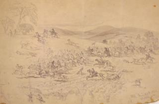 Battle of Aldie American Civil War battle in the Gettysburg Campaign