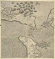 Battle of Saint-Martin-de-Ré, Île d'Oléron, Île de Ré and La Rochelle, 1625 RCIN 722019.a.jpg