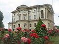 Baturyn - Rozumovsky palace.JPG