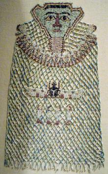 Бисероплетение египта